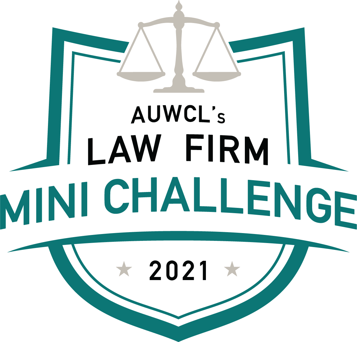Law Firm Mini Challenge logo
