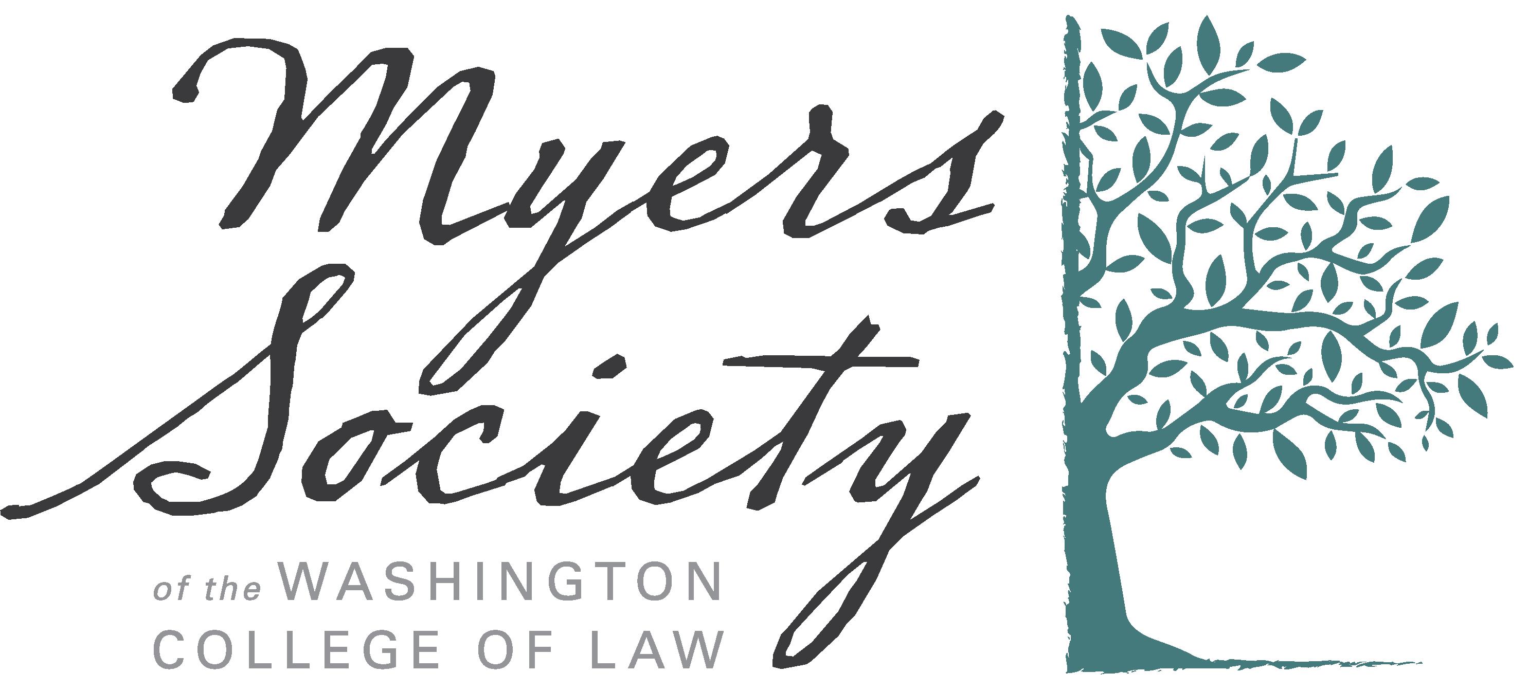 Myers Society Logo