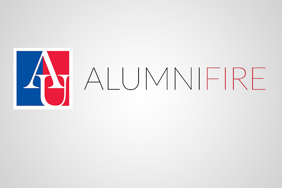 Expand Your Network - Join Alumnifire
