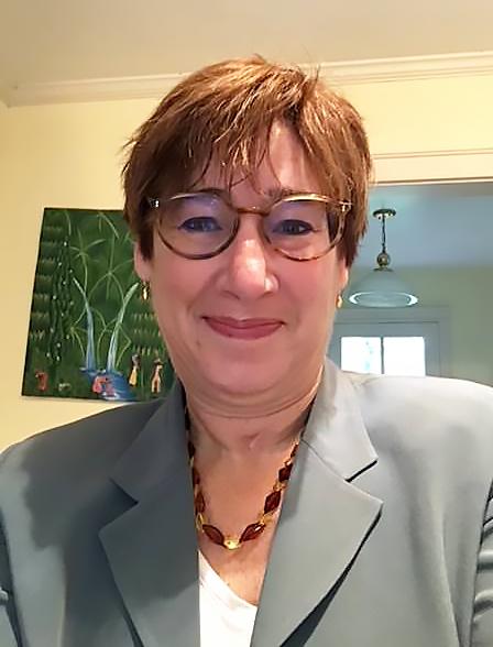 Barbara E. Futter, Esq., WCL '89
