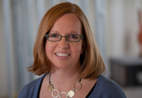 Erin Loubier '98 Reflects on Why AUWCL is a Great Place to Study Public Interest Law
