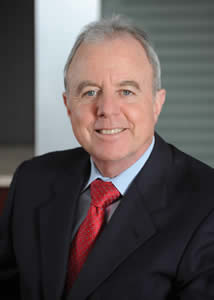 Thomas Morante '77 Chair of The John Sherman Myers Society