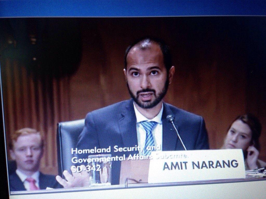 Amit Narang