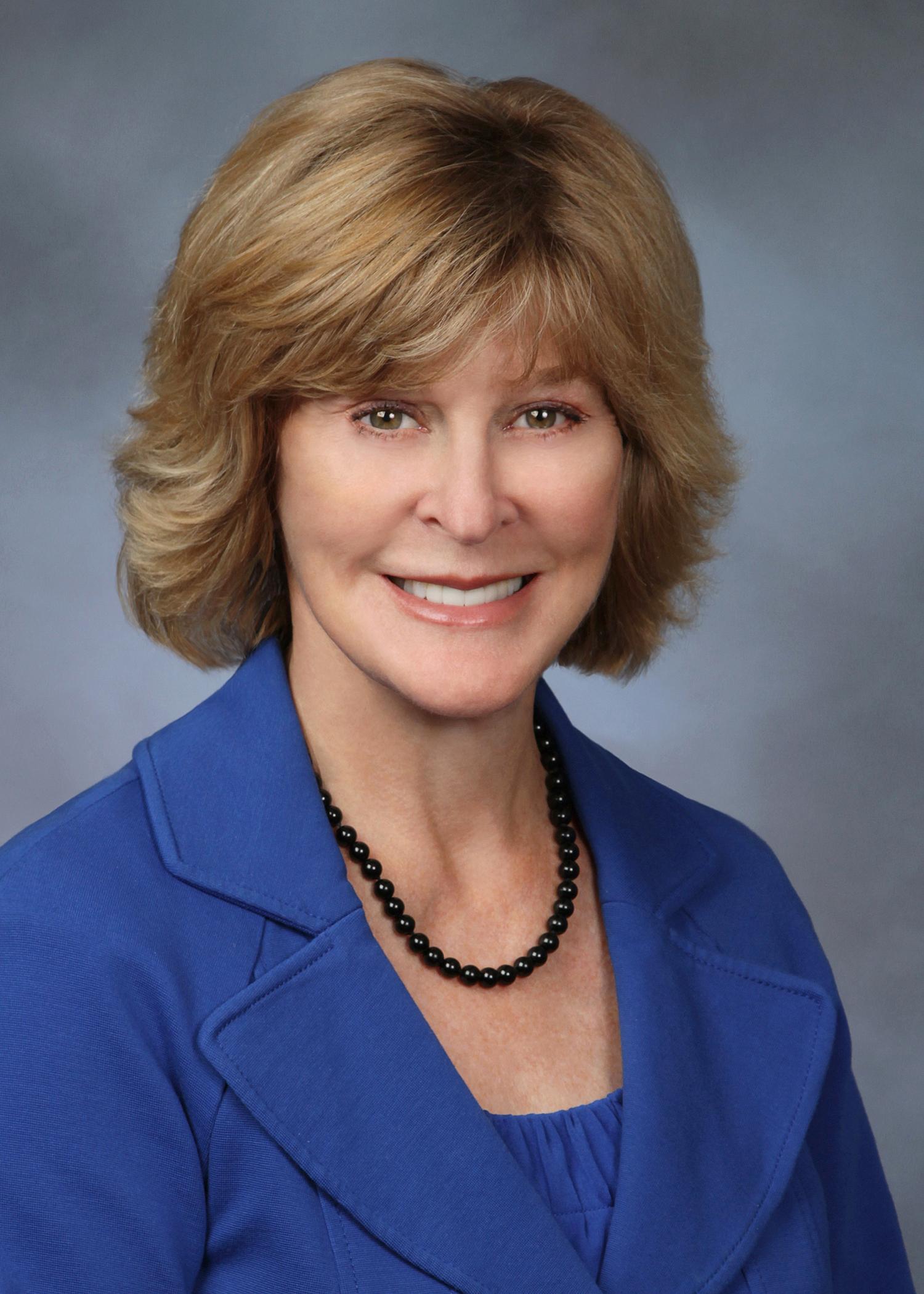 Jane C. Luxton