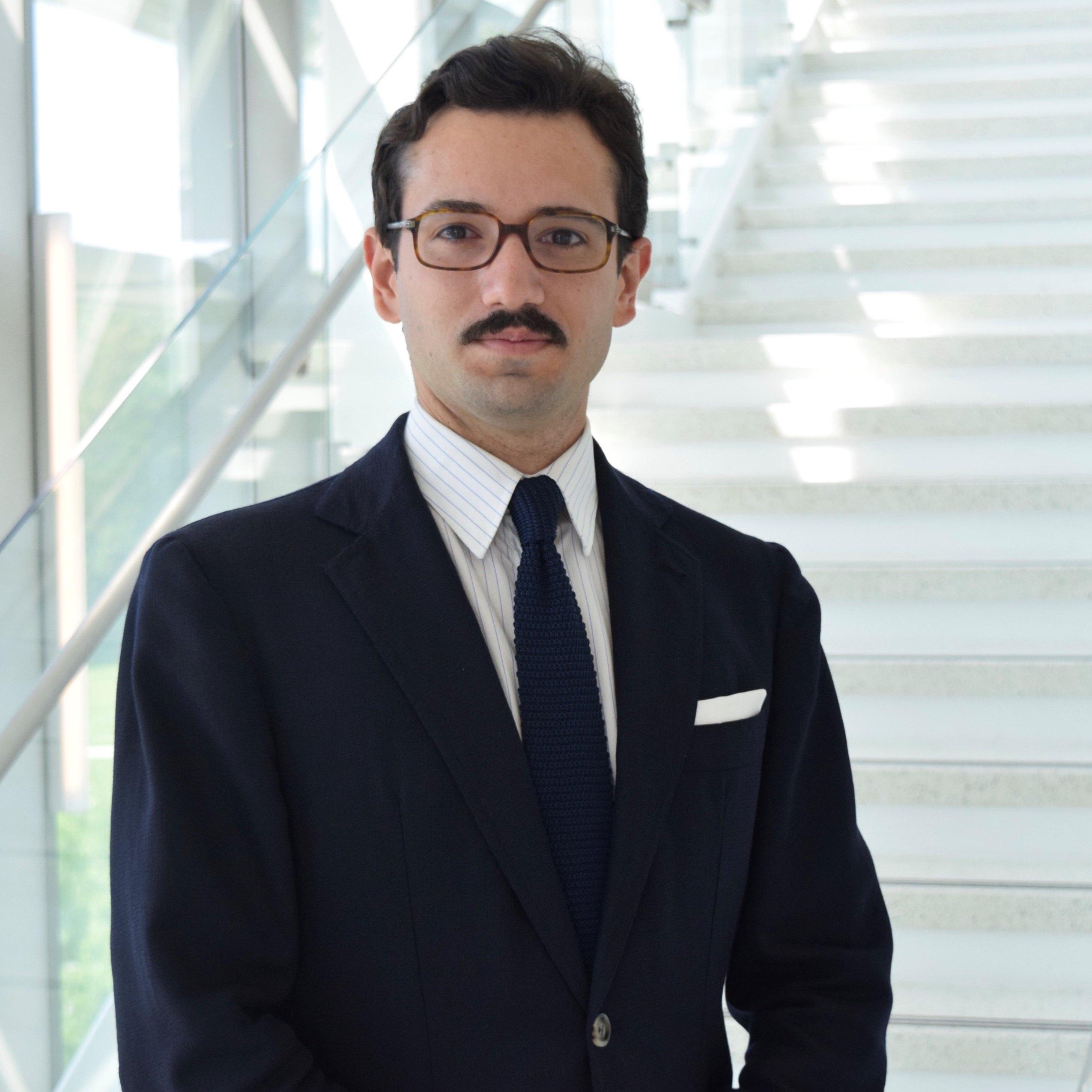 Dr. Antonio Morelli