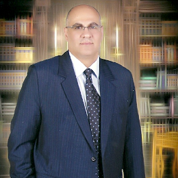Dr. Bashar H. Malkawi