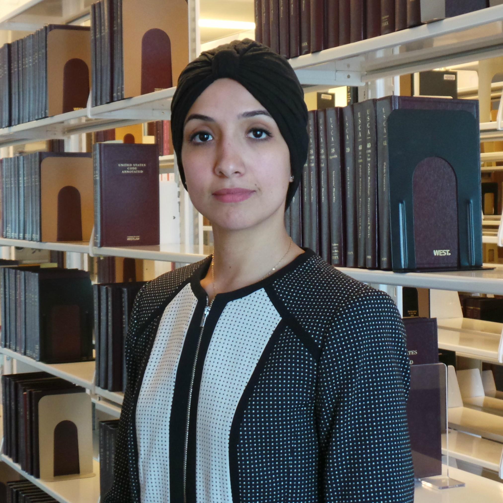 Dr. Ghufran A. Alqahtani
