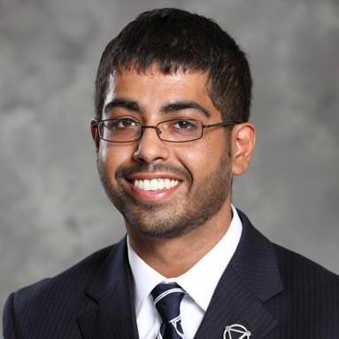 Dr. Waris Husain