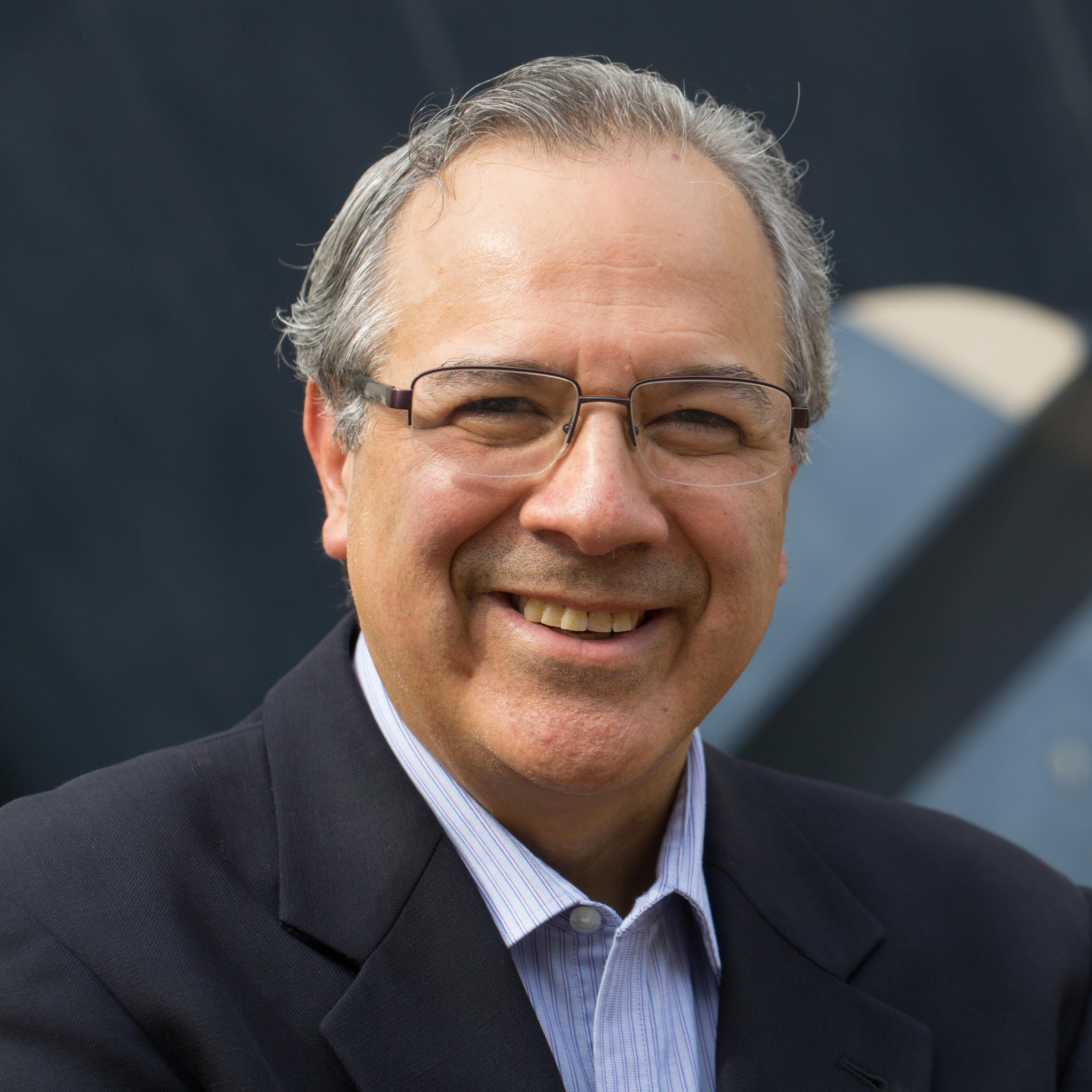 Louis Caldera