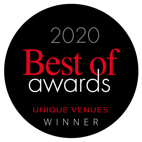 2020 Best of Awards Logo