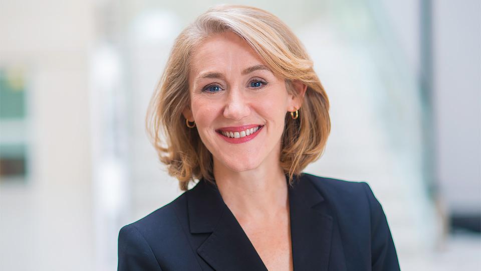 Professor Christine Farley