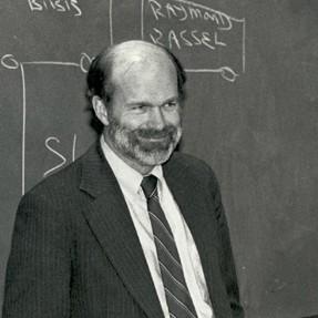 Dean Frederick Randolph Anderson