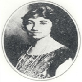 Laura Hopkins Halsey