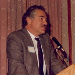 Dean Elliot S. Milstein
