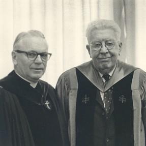 John Sherman Myers