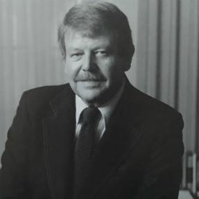 Dean B.J. Tennery