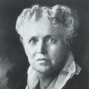 Emma M. Gillett
