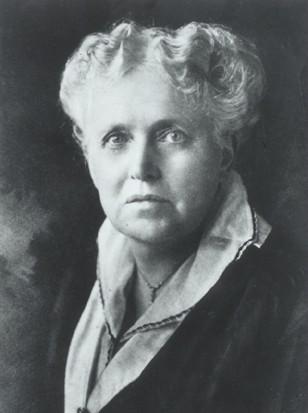 Emma Gillett