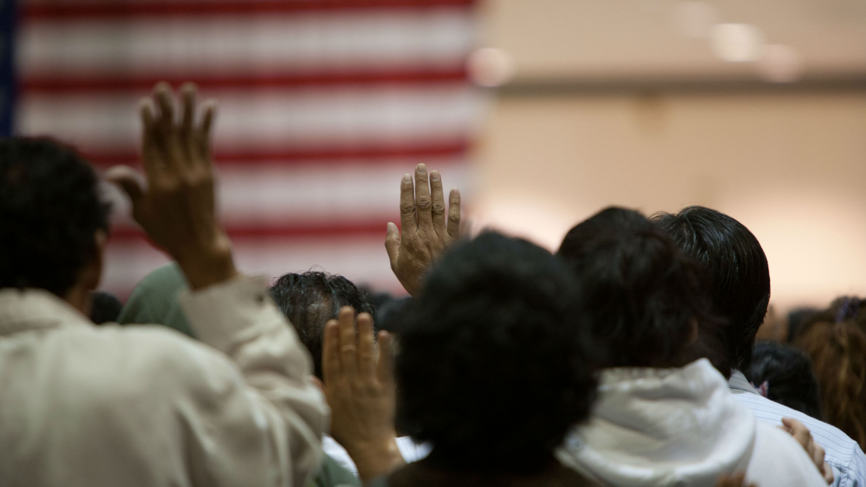 Republican Resistance to Easy Naturalization Will Likely Backfire