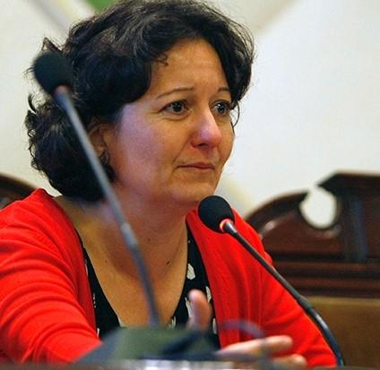 Daniela Kravetz