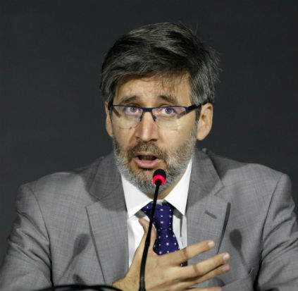 Pablo Saavedra