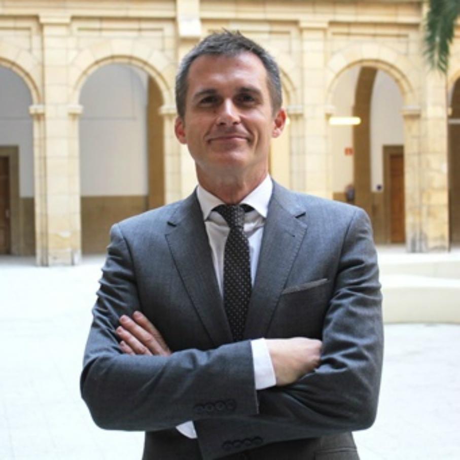 Mikel Mancisidor