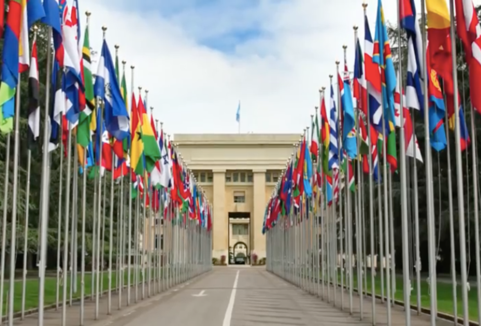 Study Abroad in Geneva: Human Rights, Labor, International Law Commission