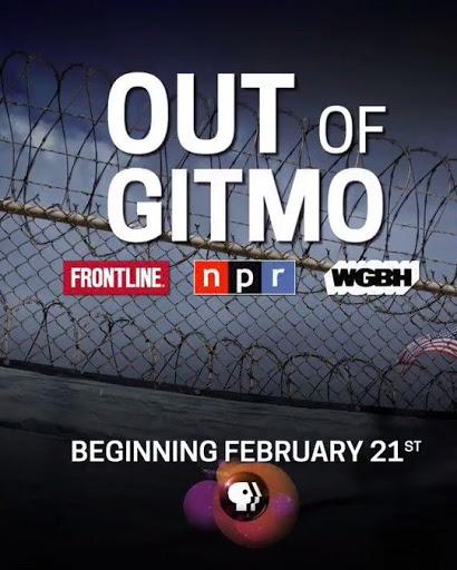 Out of Gitmo