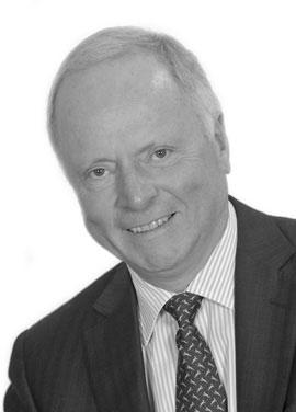 2013 Speaker: Bernard Hanotiau