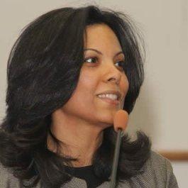 Lorena Perez McGill