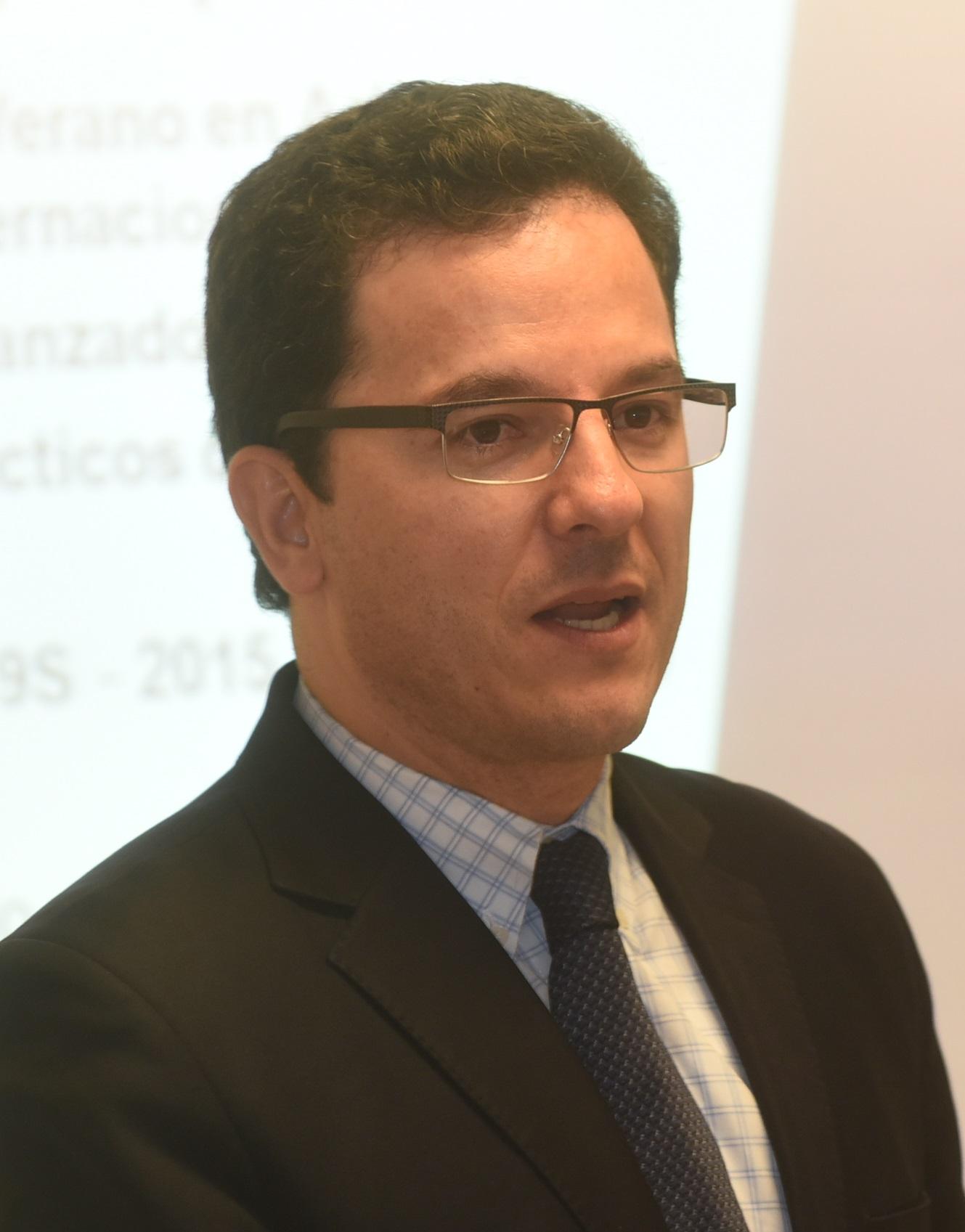 Alvaro Galindo