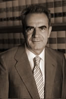 2014 Speaker: Bernardo M. Cremades