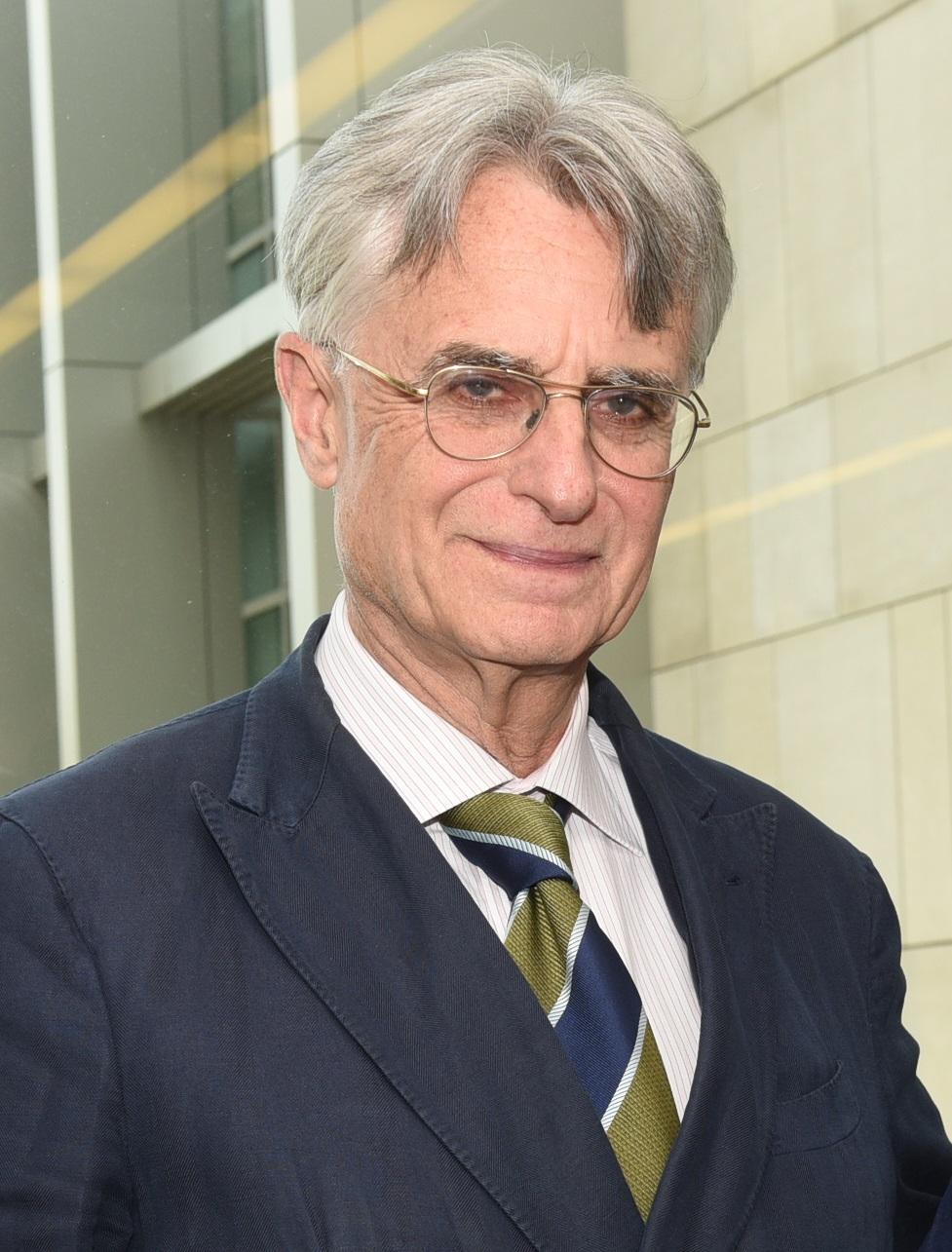 Horacio A. Grigera Naon