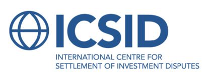 ICSID logo