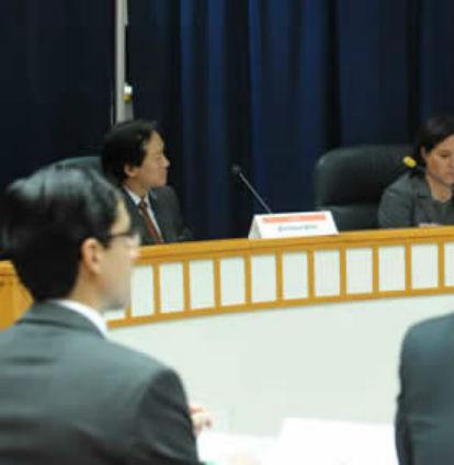 Competición Arbitraje Inversión 2020