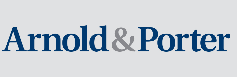 logo of arnold and porter