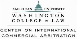 WCL Arbitration Logo