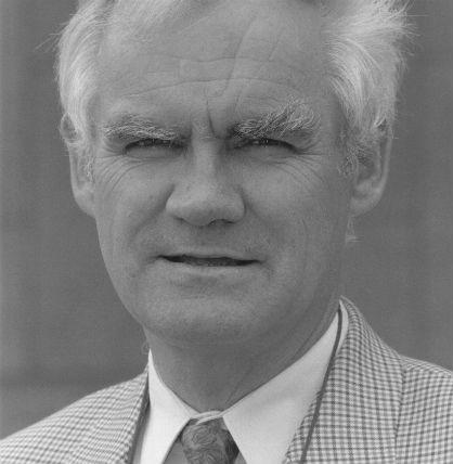 2015 Speaker: Prof. Pierre Tercier