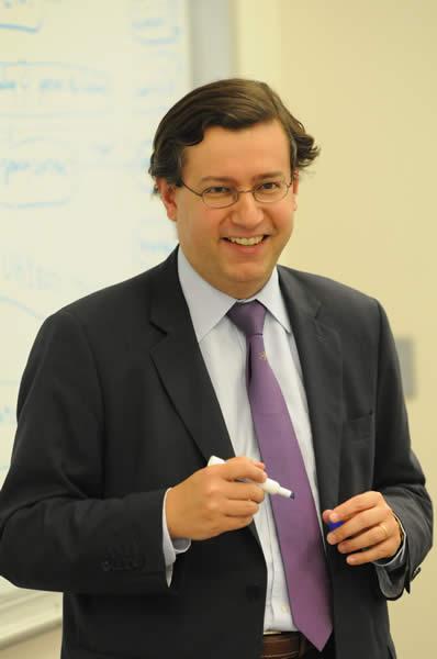 Professor Silva Romero
