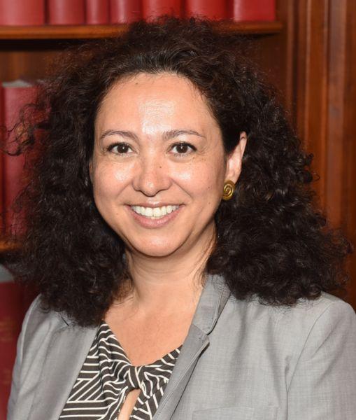 Claudia Frutos Peterson