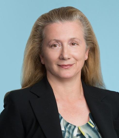 Deborah Ruff