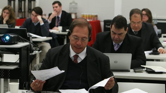 Brazil-U.S. Legal and Judicial Studies Program