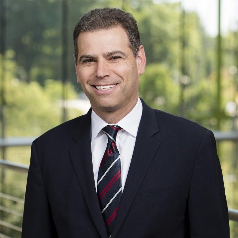 Scott Levine ('97)