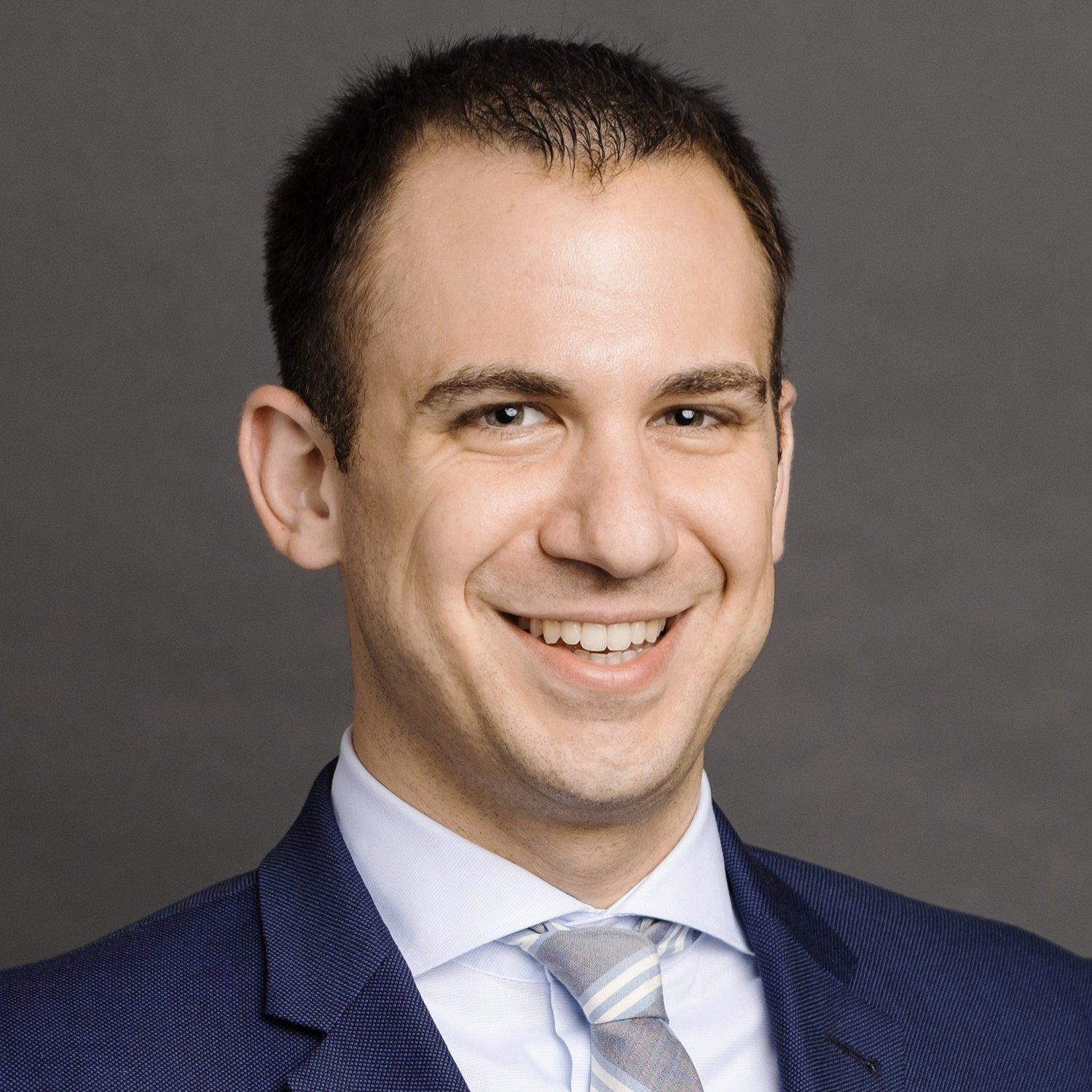 Jason Schwartz ('09)