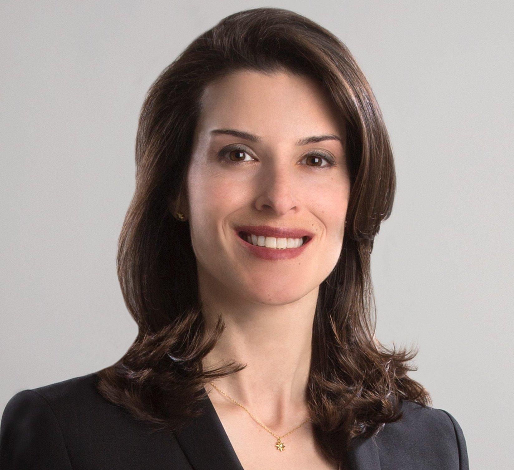 Sara Y. Razi ('00)