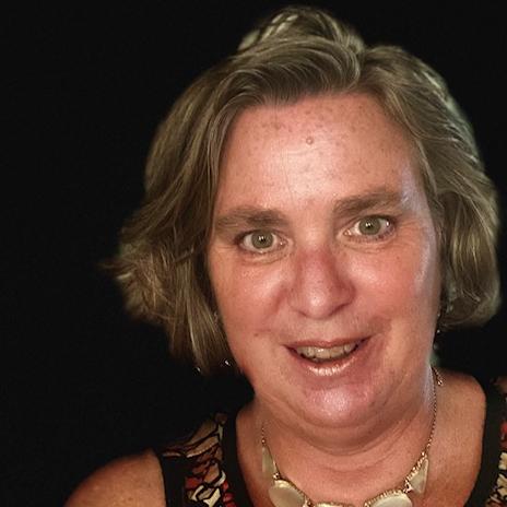 Patricia Hammes ('93)