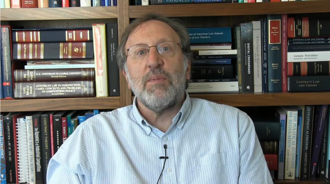 Professor Jonathan B. Baker