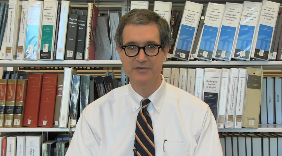 Professor Walter Effross