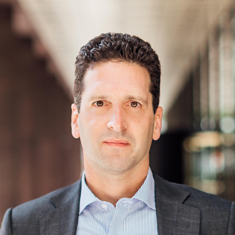 Talking Fintech with Benjamin Lawsky, Former Superintendent, New York Department of Financial Services