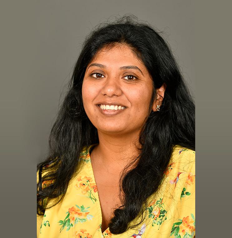 Priya Baskaran